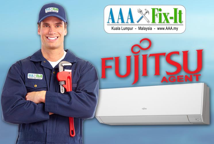Fujitsu Agent Header