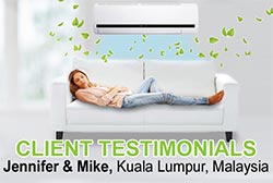 AAA Fix-It Testimonial Jenifer and Mike