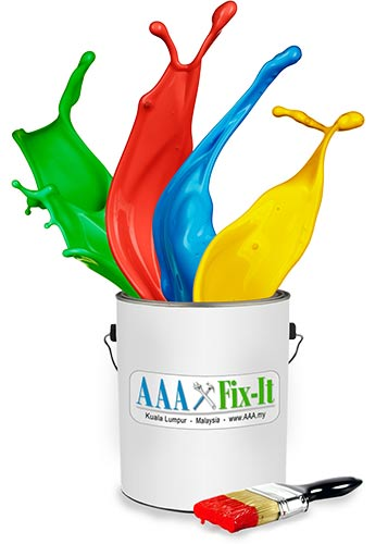 Professional Kuala Lumpur Painting Services