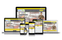 AAA Fix-It is proud to launch our newly redesigned website