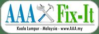 AAA Fix-It handyman Services for Kuala Lumpur