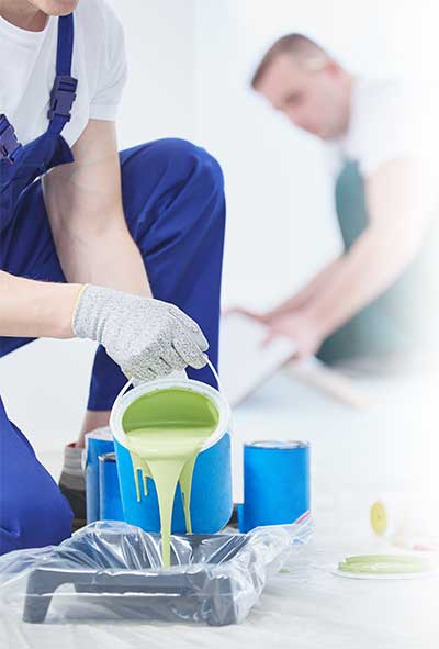 Kuala Lumpur Painting Services for Home and Office